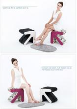 Supermarkets Rest Bench Stool Furniture Stores Retail And Wholesale Free  Shipping Coffee House Stool Black Pink