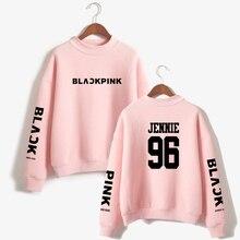 BTS Blackpink K Pop Women Hoodies Sweatshirts