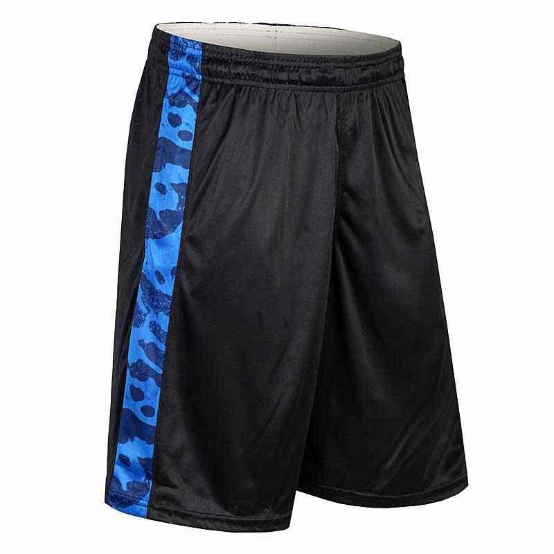 Для мужчин для занятий спортом Gymming быстросохнущая тренировки компрессионные капри укороченные повседневные шорты для бодибилдинга бега Тонкий Фитнес Yogaing VA18