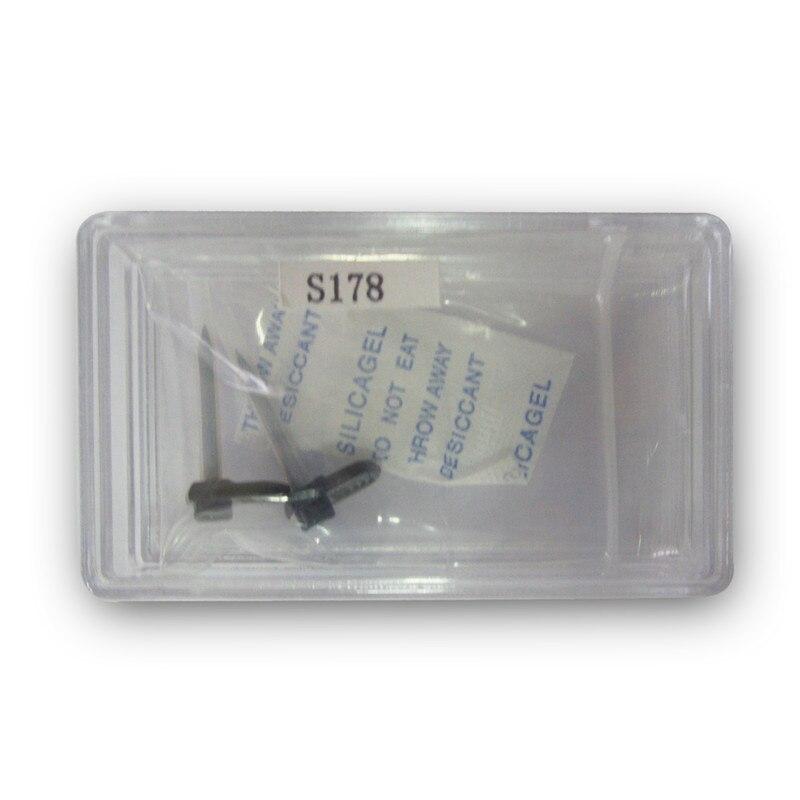 bilder für Freies Verschiffen Fitel S177 S178A Fiber Optic Fusion Splicer Elektroden in China