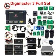 2018 neue Ankunft Laufleistung entfernungsmesser-korrektur DigiMaster iii original DigiMaster 3 unbegrenzte token version DHL freies