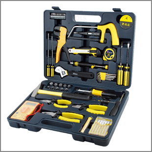 54 pieces of telecommunications hardware kits electrician kits household tools set54 pieces of telecommunications hardware kits electrician kits household tools set