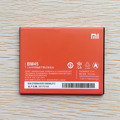 Phone Battery BM45 For Xiaomi Redmi Hongmi Note 2 II Vote2 Battery BM-45 BM 45 3020mAh Original Replacement batterie Top Quality