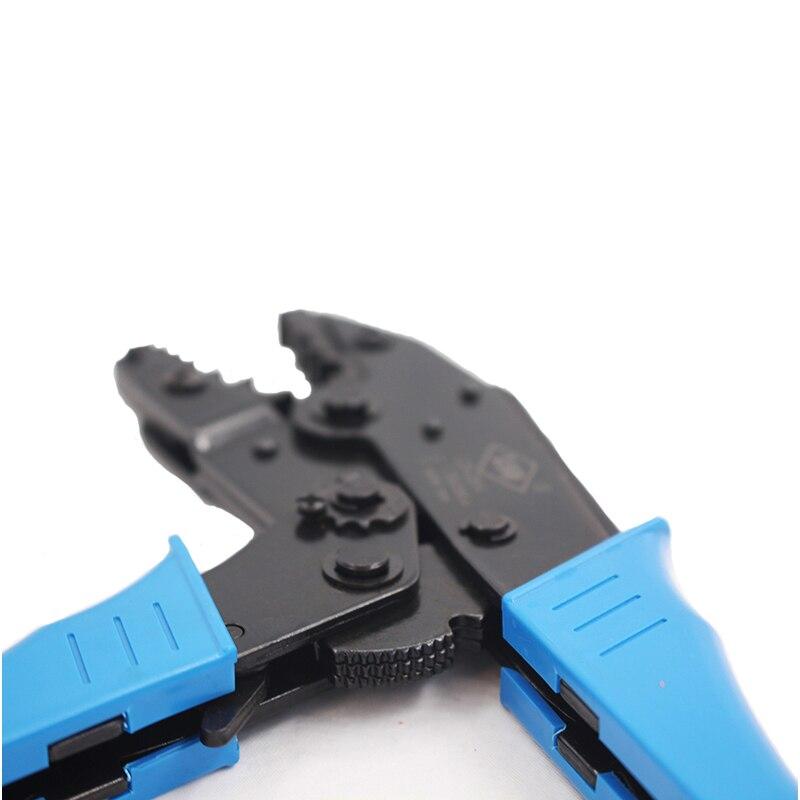 RG58 RG59 RG6 koaksialiniai gniuždymo rankiniai įrankiai SMA / BNC - Rankiniai įrankiai - Nuotrauka 5