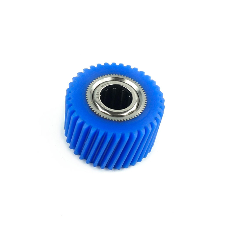For TSDZ2 Nylon Gear Replacement Portable Accessories Blue Mid Motor Electric Bicycle Central Useful Convenient
