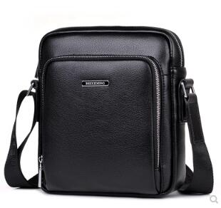 2018 new men's Mini Pack Korean version single shoulder bag leisure tide male bag business small satchel small square bag 2018 new female korean version of the bag with a small square package side buckle shoulder messenger bag packet tide