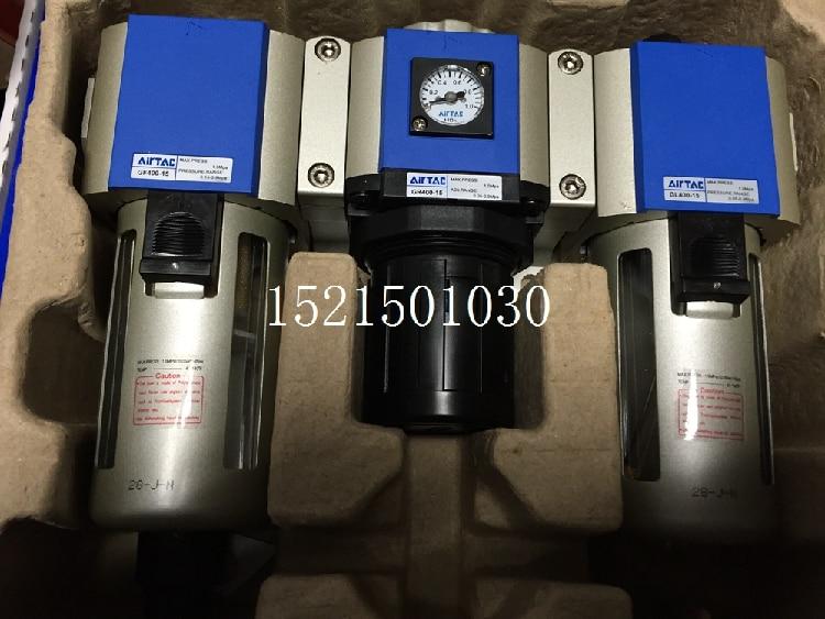 AirTac GC400-15-F1 series of genuine original source. original airtac sensor switch cs1 f series cs1 fx 030