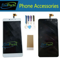 High Quality LCD Screen Display Replacement For Umi Max 1PCS Lot Free Shipping
