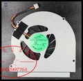 Original Laptop CPU Cooling Fan For Toshiba Satellite M600 M600-01B M600-02S M600-03B M640 M645 KSB05105HA-9M91 KSB0505HB-AK52