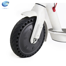 Solid Hollow Scooter tire for Xiaomi Mijia M365 Electric scooters Tyre Shock Absorber Non-Pneumatic Tyre Damping Rubber Tyres 7 10 13 14 15 17 inch notebook bag laptop liner sleeve pc computer cover 9 7 11 6 13 3 15 4 15 6 17 3 inch tablet case ns 2222