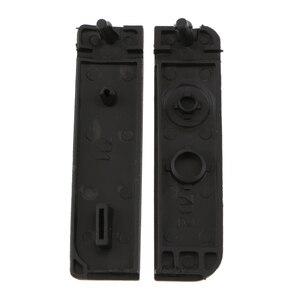 Image 5 - 2x Interface Cover Voor Canon Eos 7D Rubber Cap Digitale Camera Reparatie Onderdelen Beschermende Deur Deksel Vervangen Usb/Av out/Hdmi/Mic
