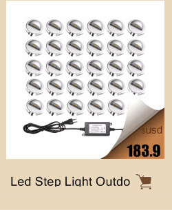 Floor Lamp Industrial Low Voltage Landscape Lighting LED High Power 1.5W F106