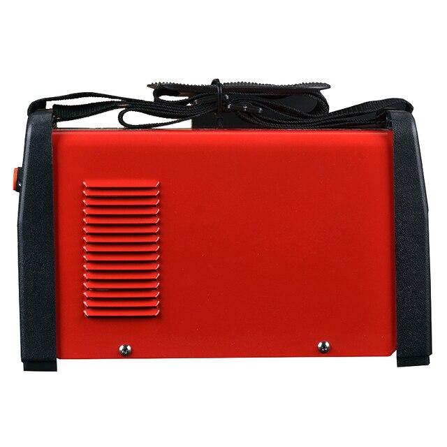 Rstar Digital Display Portable IGBT Inverter 110v/220v Double voltage automatic conversion DC MMA-200 Welding Machine