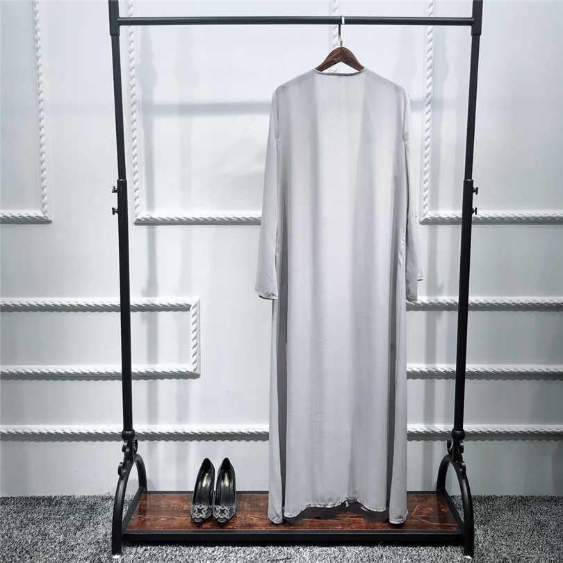 عباية نسائية كيمونو قفطان رداء دبي إسلام الحجاب الإسلامي فساتين عبايات قفطان ماروكين قطر عمان تركيا Elbise ملابس رمضان