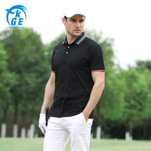 [Can Custom LOGO] Fashion Men Polo shirt Solid Color Short Sleeve Slim Fit Men Quick Dry Polo Shirts Casual Camisa Polos