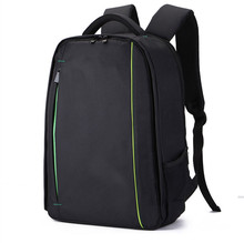 купить travel backpack Handbag outdoors camera bags Waterproof  for Camera Cover  DSLR Bag Video Photo laptop for canon/nikon Tables PC дешево