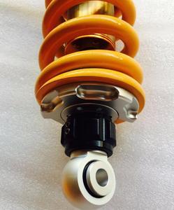 Image 3 - 11mm wiosna 260mm powietrza regulowany motocykl amortyzatory dla YAMAHA HONDA SUZUKI LC135 LC150