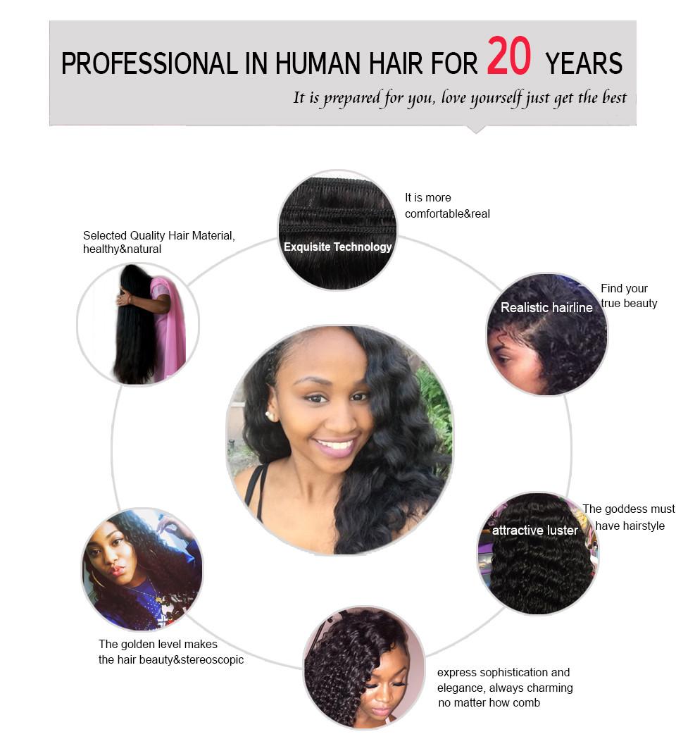 7a peruvian hair deep wave virgin hair peruvian curly weave human human hair solutioingenieria Choice Image