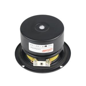 Image 3 - GHXAMP 3 inch 4OHM 25 w בינוני וופר בס רמקולים זכוכית סיבי עבור קולנוע ביתי מחשב שולחני Bluetooth Protable אודיו 2 יחידות