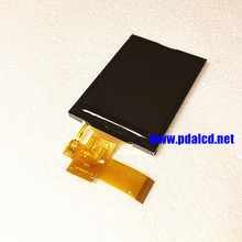Original 2.4 inch LCD screen for