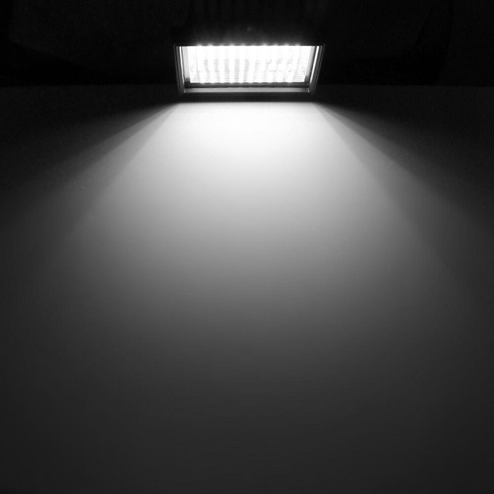 Lampe à Induction énergie solaire corps Induction lumière lumineuse projecteur étanche LKS99