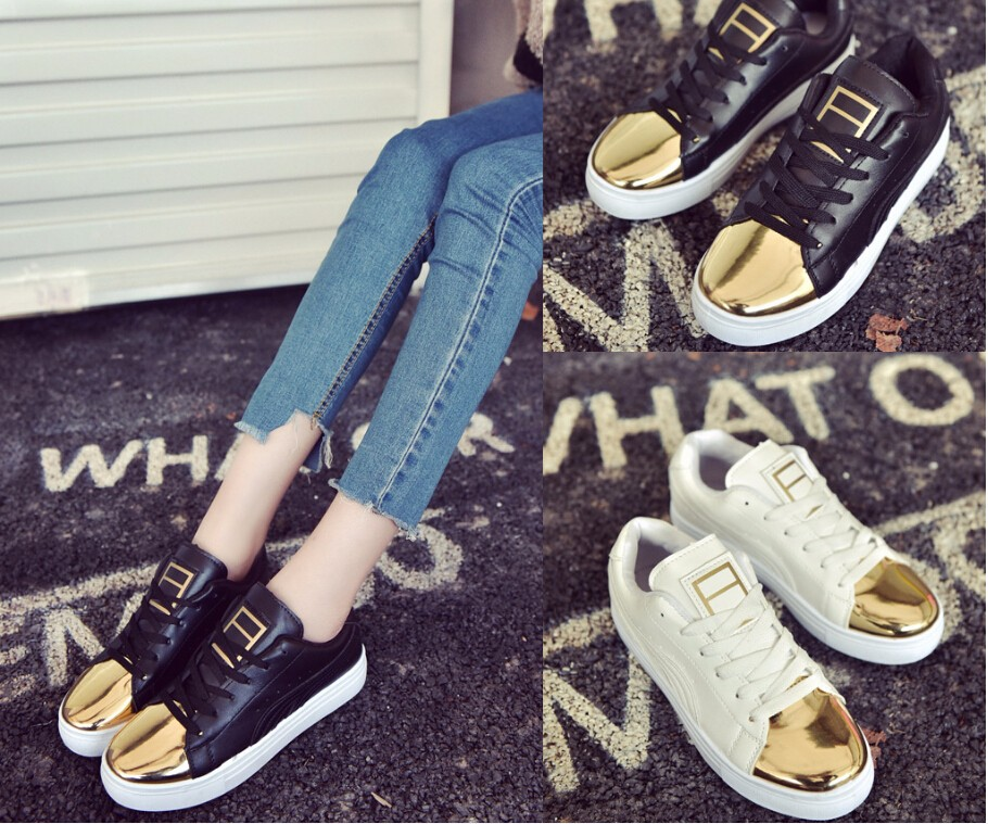 Free Shipping Spring and Autumn Men Canvas Shoes High Quality Fashion Casual Shoes Low Top Brand Single Shoes Thick Sole 7583 -  -  -  -  -  -  -  -  -  -  (2)