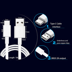 Black eFactory Direct Travel Micro-USB Charger for Huawei MediaPad M5 lite is Original /& Dual Voltage ! 100-240V