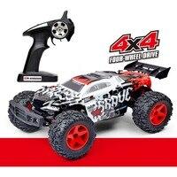 2018 New Arrial RC Car Original SUBOTECH BG1518 1:12 2.4G 4WD 45KM/h High Speed Desert Buggy RC Drift Kids Toys hz