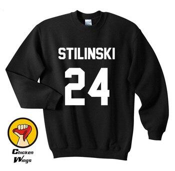 Stiles Stilinski Crewneck Sweatshirt Unisex More Colors XS - 2XL