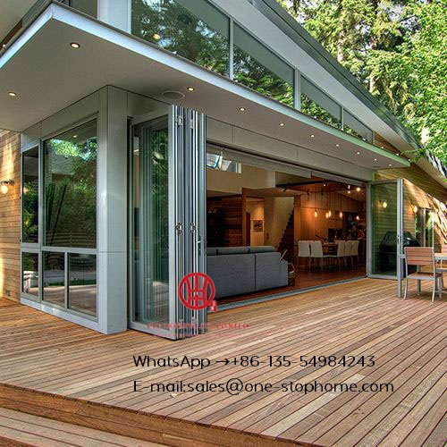 Economic Aluminium Balcony Folding Glass Door Prices, Aluminum Alloy Sheet Patio Door,interior Door,Patio Door