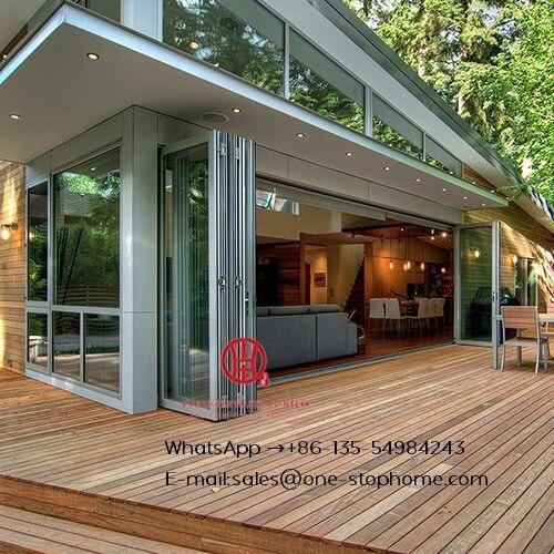 Home Economic aluminium balcony folding glass door prices, Aluminum Alloy Sheet Patio Door,interior door,Patio Door