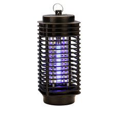 Led Electric Mosquito Lamp Trap Night Light Pest Moth Wasp Killer lamp Insect LED Bug Zapper Fly