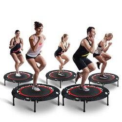 Techsport trampolina dzieci 40 cal trampolina dla kryty rozrywki dla dorosłych trampolina dla Fitness maks. Belastung: 150 kg