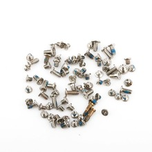 YeeSite Full Set Screws for iPhone 6 Plus Complete Screws Replacement Parts