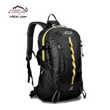 LOCALLION Mountaineering bag Hiking Backpack Outdoor Bag Climbing Backpack Sport Travel bag sports Rucksacks