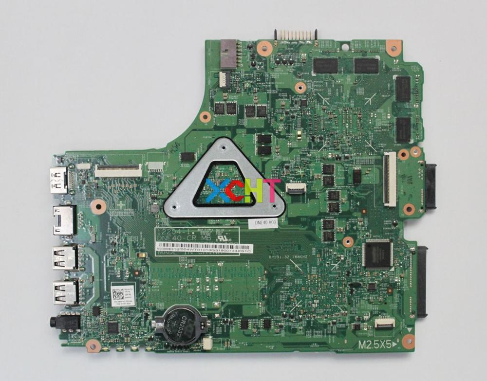 Image 2 - for Dell Inspiron 3421 5421 CN 04XFVJ 04XFVJ 4XFVJ 12204 1 DNE40 CR SR0N6 I7 3517U N13P GS OP A2 Motherboard Mainboard Tested-in Laptop Motherboard from Computer & Office