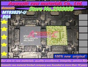 Image 2 - Aoweziic 100% جديد الأصلي MT8382V MT8382V/U/W/X MT8382V U MT8382 W MT8382V X بغا IC رقاقة MT8382