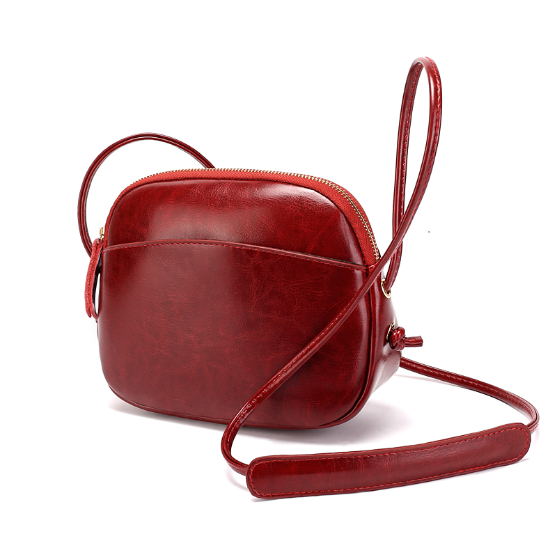 339e94380beb Detail Feedback Questions about Small shoulder bag female 2018 new Korean  version of the wild leather cowhide Simple mini summer women s messenger  bags on ...