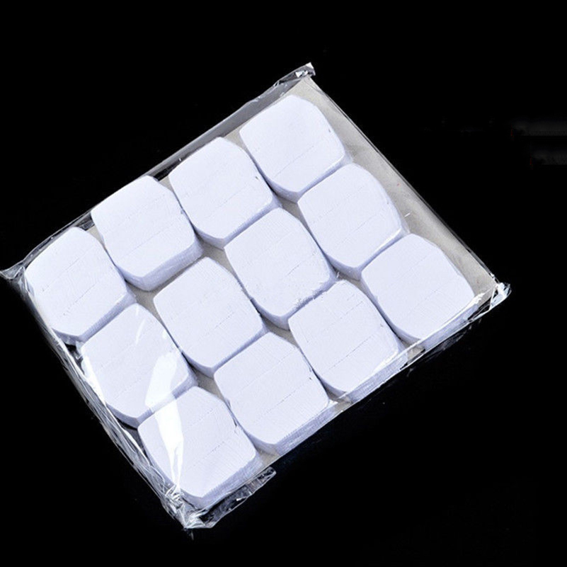 12Pcs Lot White Snowflakes Paper SnowStorm Snow Paper Illusion Magic Tricks Props Toys Magic Paper Show