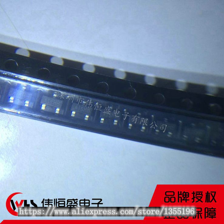 20pcs/lot PMBT3904 SOT-23 Screen : W1A / T1A SMD In Stock