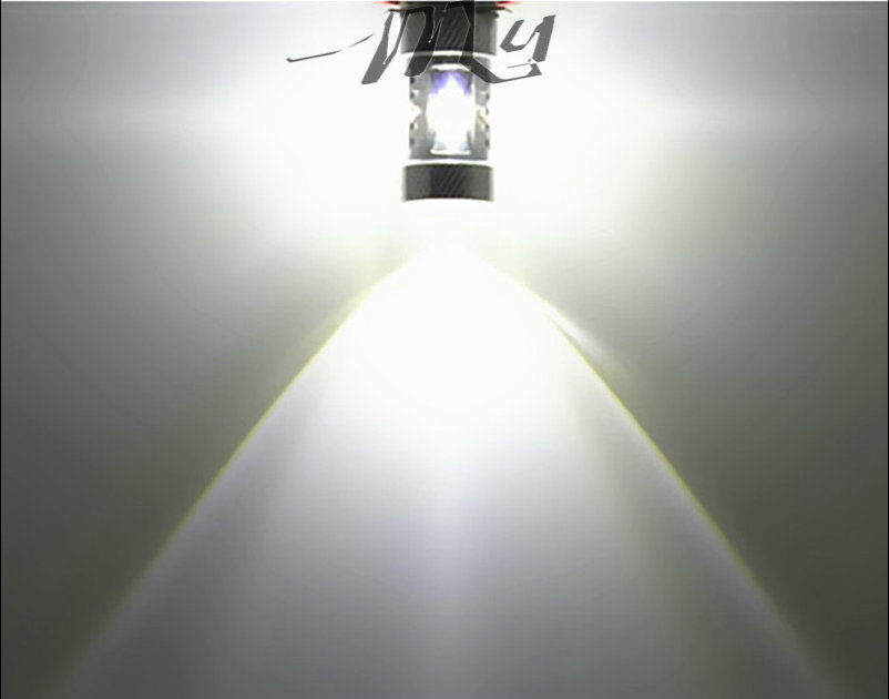 H8 H11 High Brightness 30W LED White Driving Tail Head Light Lamp car led bulbs Car Light Source parking 12V 6000K in Car Headlight Bulbs LED from Automobiles Motorcycles