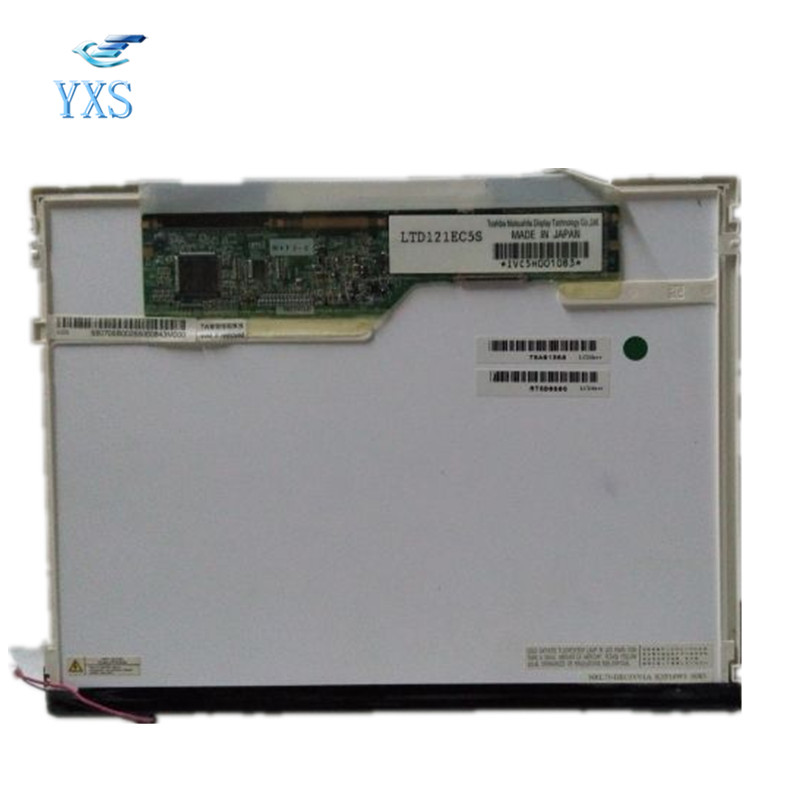 LCD Module LTD121EC5S 12.1 Iinch LCD ScreenLCD Module LTD121EC5S 12.1 Iinch LCD Screen