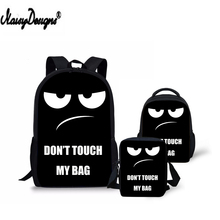 2019 Dropshipping Holiday Backpack Men's Korean Style College Bags