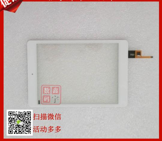 Original New 8inch  078021-01A-V1   Tablet Touch Screen Digitizer Touch Panel Glass Sensor Replacement Free Shipping original new 8inch cg78229a0 1 tablet touch screen digitizer touch panel glass sensor replacement free shipping