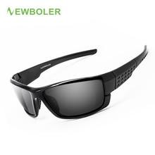 Gafas de sol para hombre NEWBOLER GLA005