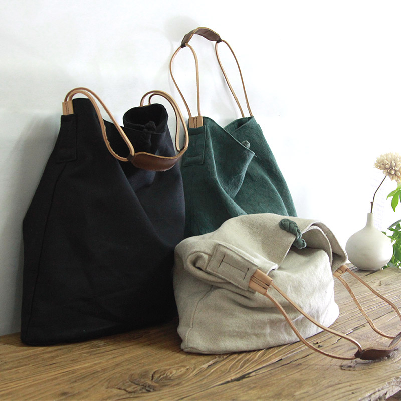 ... buy popular 05802 d0ab8 Aliexpress.com Buy 2018 women large canvas  handbags cotton female handmade  timeless design ... a8e99c2b7acdd
