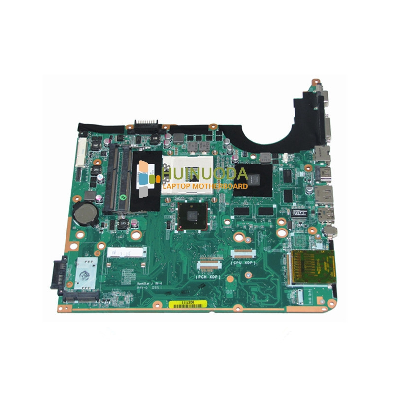 Main Board For Hp Pavilion DV7-3000 Laptop Motherboard PM55 DDR3 GeForce GT240M 575477-001 DA0UP6MB6E0Main Board For Hp Pavilion DV7-3000 Laptop Motherboard PM55 DDR3 GeForce GT240M 575477-001 DA0UP6MB6E0