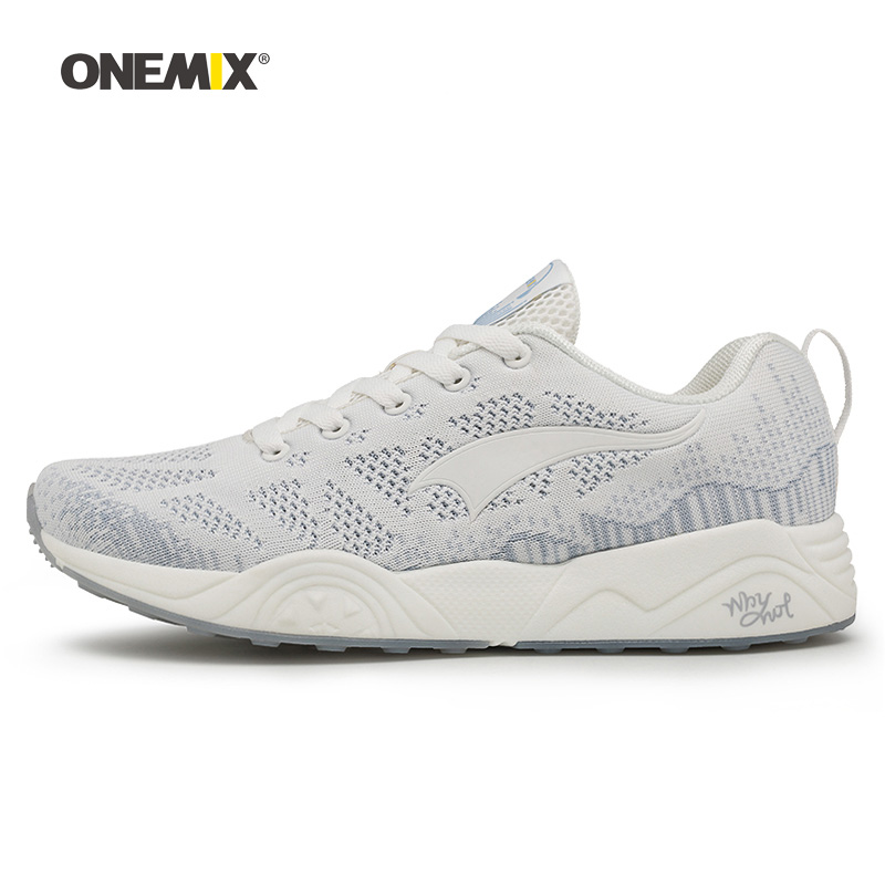 Athletic Sneakers Mens Outdoor Casual Breathable Sports Trail Running Walking