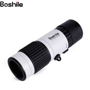 Image 3 - Boshile המשקפת 15 75x25 HD גבוהה כוח טלסקופ לצפרות קמפינג משקפת משקפת באיכות גבוהה חזון ברור