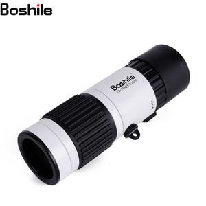 Image 3 - Boshile Monocular 15 75x25 HD High Power Telescope For Bird Watching Camping Monocular binoculars High quality Clear Vision